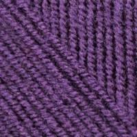 ALIZE Superlana Klasik 111 Фиолетовый