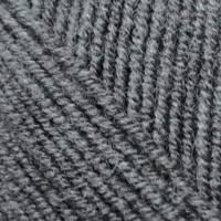 ALIZE Superlana Klasik 182 Средне-серый меланж