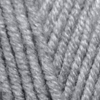 ALIZE Superlana Maxi 21 Серый меанж