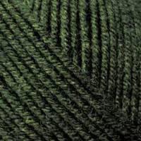 ALIZE Superlana Midi 241 Тёмно-зелёный