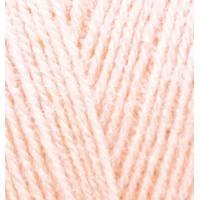 ALIZE Superlana Tig 271 Жемчужно-розовый