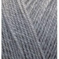 ALIZE Superlana Tig 87 Угольно-серый