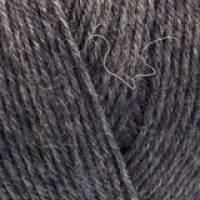 ALIZE Superwash 100 182 Тёмно-серый меланж