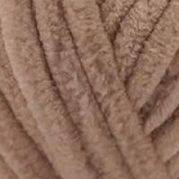ALIZE Velutto 329 Табачно-коричневый