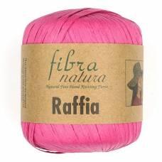 Купить пряжу Фибранатура Рафия