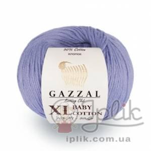 Купить пряжу GAZZAL Baby Cotton XL