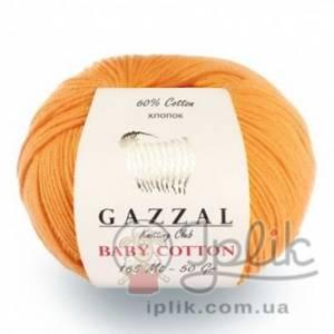 Купить пряжу GAZZAL Baby Cotton