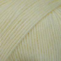 GAZZAL Baby Cotton 3413 Светло-жёлтый
