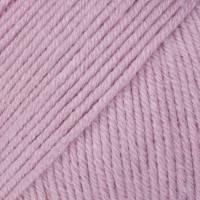 GAZZAL Baby Cotton 3444 Сухая роза