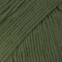 GAZZAL Baby Cotton 3449 Зелеёная трава