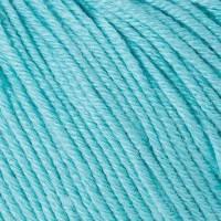 GAZZAL Baby Cotton 3451 Светлая бирюза