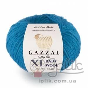 Купить пряжу GAZZAL Baby Wool XL
