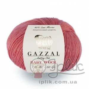 Купить пряжу GAZZAL Baby Wool