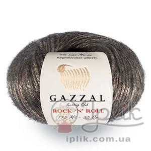 Купить пряжу GAZZAL Rock-n-roll
