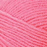 NAKO Baby Marvel 10493 Ярко-розовый
