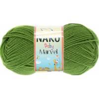 NAKO Baby Marvel 9032 (3421) Зелёный
