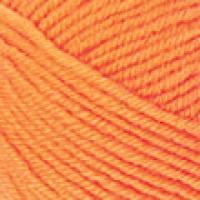 NAKO Baby Marvel 9006 (4566) Неоновый оранжевый