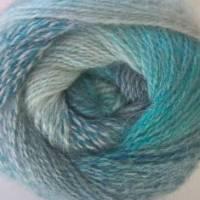 NAKO Mohair Delicate Colorflow 28080