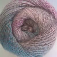 NAKO Mohair Delicate Colorflow 28088