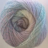 NAKO Mohair Delicate Colorflow 28095
