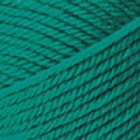 NAKO Pure Wool 10327 Зеленовато-петрольный