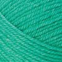 NAKO Pure Wool 1130 Изумрудный цвет
