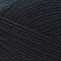 NAKO Pure Wool 217 Чёрный