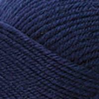 NAKO Pure Wool 2418 Тёмно-синий