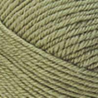 NAKO Pure Wool 268 Военно-зелёный