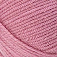 NAKO Pure Wool 275 Пыльная роза