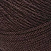 NAKO Pure Wool 282 Горький кофе