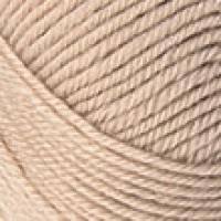 NAKO Pure Wool 4459 Пшенично-бежевый