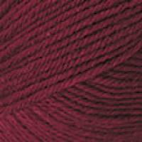 NAKO Pure Wool 6592 Бордовый