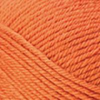 NAKO Pure Wool 6963 Оранжевый