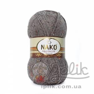 Купить пряжу NAKO Super Inci Hit Tweed