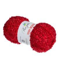 ROZETTI Tedi Solid 235-04 Красный