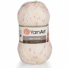 Пряжа YARNART Baby Color