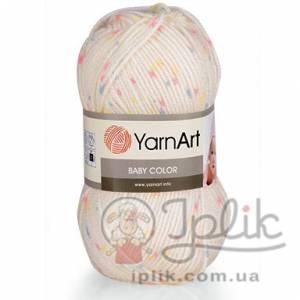 Купить пряжу YARNART Baby Color