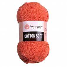 Пряжа YARNART Cotton Soft