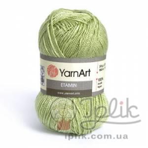 Купить пряжу YARNART Etamin