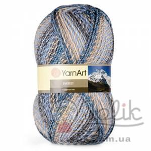 Купить пряжу YARNART Everest