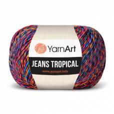 Купить пряжу YARNART Jeans Tropikal