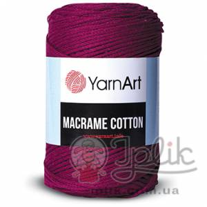 Купить пряжу YARNART Macrame Cotton