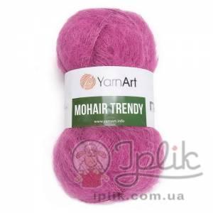 Купить пряжу YARNART Mohair Trendy