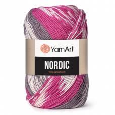 Купить пряжу YARNART Nordic