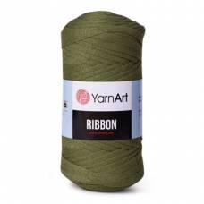 Купить пряжу YARNART Ribbon