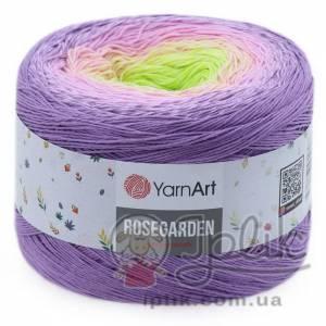Купить пряжу YARNART Rosegarden