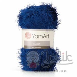 Купить пряжу YARNART Samba (травка)