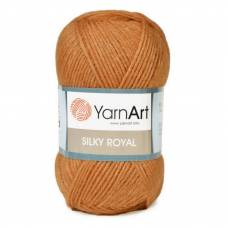Пряжа YARNART Silk Royal