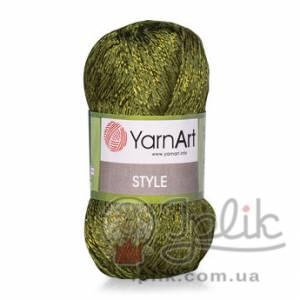 Купить пряжу YARNART Style Ярнарт Стайл